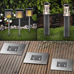 LIGHTZONE® Iluminação Solar LED