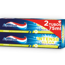 AQUAFRESH® Intense Clean Pack