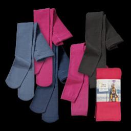 POCOPIANO® Collants/ Leggings Térmicas para Criança