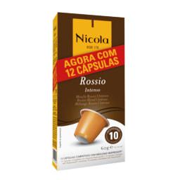 Nicola®  Cápsulas de Café