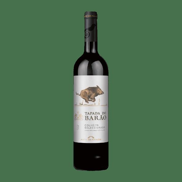 TAPADA DO BARÃO Vinho Tinto Regional