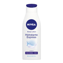 Nivea® Loção Corporal Hidratante