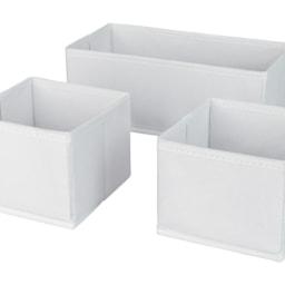 Livarno Living® Caixa de Arrumação/Caixa para Sapatos