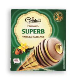 GELATELLI® Gelado Cone Superb