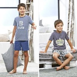 Pijama para Menino