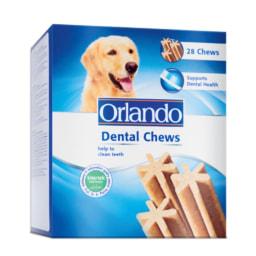Sticks para Dentes de Cão