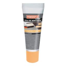 Powerfix® Argamassa / Cola de Montagem