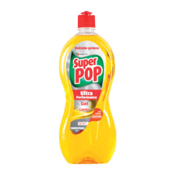 Super Pop® Detergente Manual para Loiça