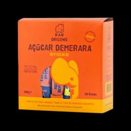 RAR Açúcar Demerara Sticks