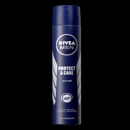 Desodorizante Spray Nivea Men