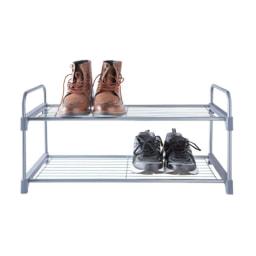 Organizador Sapatos 2 Prateleiras