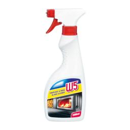 W5® Spray de Limpeza para Forno/ Lareira