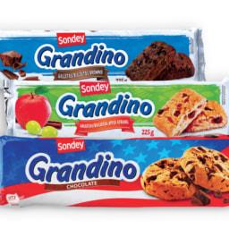SONDEY® Bolachas Americanas / Strudel de Maçã / Brownies