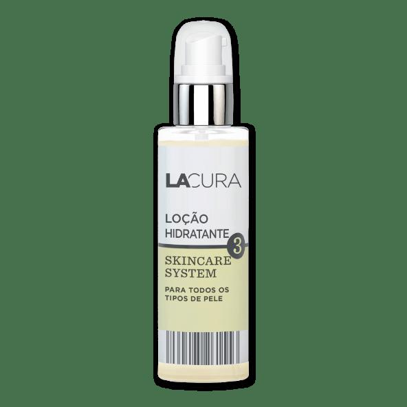 LACURA® Loção Facial Hidratante