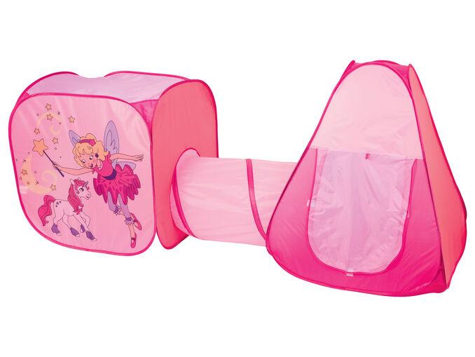 Playtive Junior® Tenda com Túnel para Criança