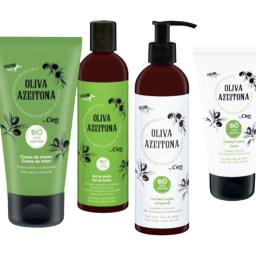 Cien® Cuidados para Rosto/ Mãos/ Corpo Pure Olive