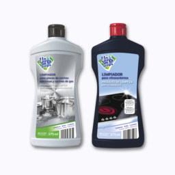 Detergente Limpeza Fogão/Vitrocerâmica