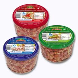 Geleia de Carne de Cabeça de Porco