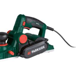 Parkside® Plaina Elétrica 750W