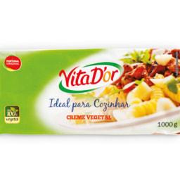 VITA D'OR® Creme Vegetal para Cozinhar