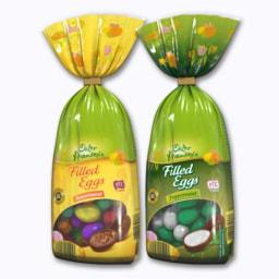 Ovos Choco/Menta