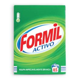 FORMIL® Detergente para Roupa Activo