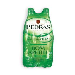 PEDRAS SALGADAS® Água com Gás