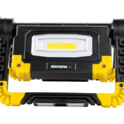 Parkside® Projetor LED com Bateria 10 W