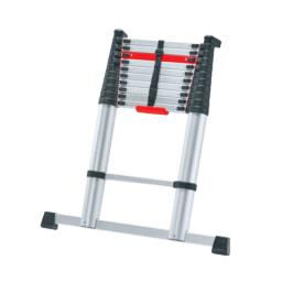 POWERFIX® Escada Telescópica em Alumínio