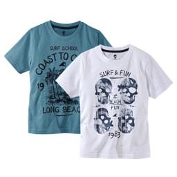 T-shirt para Rapaz/Rapariga