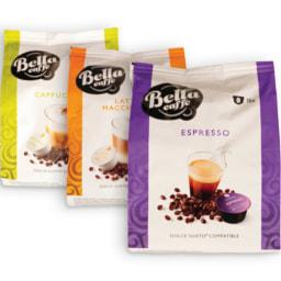 Artigos selecionados BELLA CAFFÉ®