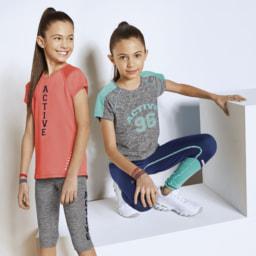 ACTIVE TOUCH KIDS® Conjunto Desportivo Menina