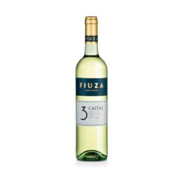 Fiuza® 3 Castas Vinho Tinto/ Branco Regional Tejo
