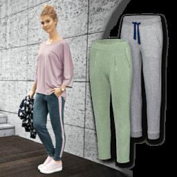 UP2 FASHION® Calças Desportivas para Senhora