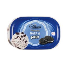 Gelatelli® Gelado Brownie/ Neo