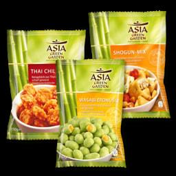 ASIA GREEN GARDEN® Snack Asiático