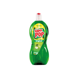Super Pop® Detergente para Loiça Maçã Original