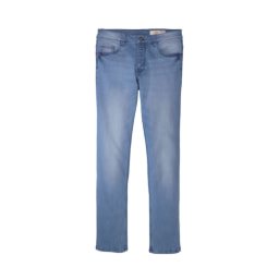 LIVERGY® Calças de Ganga Slim Fit