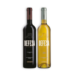 VINHA DA DEFESA® Vinho Tinto / Branco Regional Alentejano