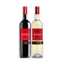 REGUENGOS® Vinho Tinto / Branco DOC Alentejo