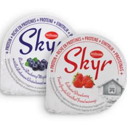 MILBONA® Iogurte Skyr com Fruta