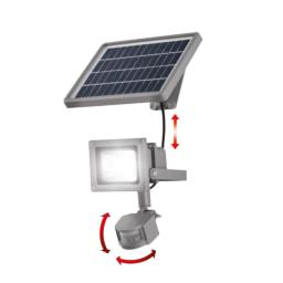 LIVARNO LUX® Projetor Solar LED