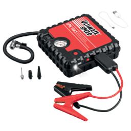 ULTIMATE SPEED® Compressor com Powerbank