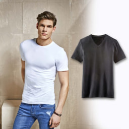 T-shirt Interior