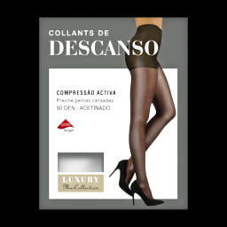 MAR COLLECTION® Collants de Descanso 50 DEN