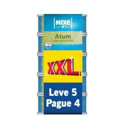Nixe® Atum Posta em Azeite XXL