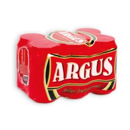 ARGUS® Cerveja em Lata