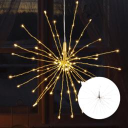LIGHTZONE® Candeeiro LED