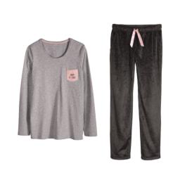 ESMARA® LINGERIE Pijama para Senhora