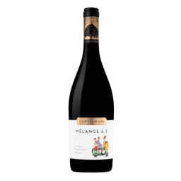 Quinta Carvalhais ® Mélange Vinho Tinto